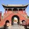 周口-驻马店編4:周口淮阳(Huaiyang)太昊陵