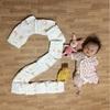次女ちゃん生後2ヶ月と産後2カ月の私