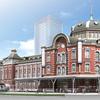 """<span itemprop=""""headline"""">改装された「東京駅」と、東京駅に模した「深谷駅」</span>"""