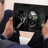 Scary Webcam This Halloween, Show Horror Clip in Video Call