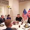 米国は災いを避けたいなら口を閉ざせ!朝鮮外務省米国局長が談話