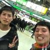 岐阜県観光大使の東京出張~都会は3日で飽き、田舎は3日で慣れる?パート1~