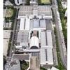 インテックス大阪 廃止を検討 新施設は夢洲に?