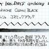 #0214 CARANd`ACHE COSMIC BLACK