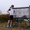 今週の自転車日記