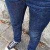 A.P.C Petit New Standard Jeansの近況
