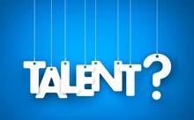日本語の「タレント」と英語の「talent」の意味は違います!