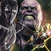 Serangan Thanos pada Wakanda akan memiliki hasil akhir