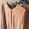 お洋服のこと:昨年からの洋服とわたしの変化