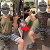 アーノルドプレス 効果 筋肉に差が出るコツとは⁇ 徹底詳細解説!