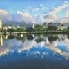 ハワイ ホノルルマラソン旅行記9 前々日編 暑さに慣れましょう