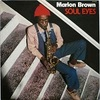 SOUL EYES/MARION BROWN