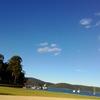 タスマニア 一味違うオーストラリア  王道の世界遺産 ポートアーサー5
