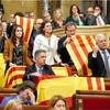 カタルーニャ、不信の果ての全面対決 自治州と中央政府