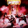 #0137) W.A.S.P. / W.A.S.P. 【1984年リリース】