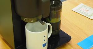 はてな京都オフィスで #どっちもプレッソお茶会 開催! 金曜日はお茶とミックスカレーと抹茶だいふくの日