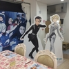 プリンセスカフェ+ユーリオンアイスのコラボカフェに行ってきたよ!