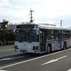 鹿児島交通(元都営バス) 1988号車