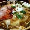 【秋葉原】あのすごい!煮干しラーメン「凪(なぎ)」が拉麺劇場にやってきた