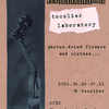 tocolier個展「tocolier laboratory」