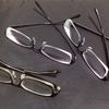 僕の歴代メガネコレクション