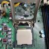 CPU載せ換えで対応