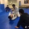 ねわワ宇都宮 1月26日の柔術練習
