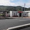 津山線:金川駅 (かながわ)