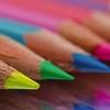 特別な色鉛筆