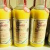 フィレンツェで見つけたナチュラルランドリー洗剤