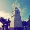 酒田市・日和山六角灯台 ♯2