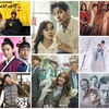 12月から始まる韓国ドラマ(BS)#2-1 12/1〜15 放送予定