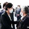 (韓国の反応) 哨戒艦沈没:「天安」の故ミン·ピョンギ上士の母親「なぜ北朝鮮に出発するのか」