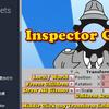 【Unity】Inspector における Transform の表示を拡張したり使える Attribute が増えたりする「Inspector Gadgets」紹介($5.40、無料版あり)
