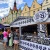 かわいい陶器の街ボレスワヴィエツinポーランド