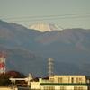 富士山天辺に注目したポタ