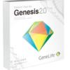話題の遺伝子検査 GeneLife Genesis2.0!実績や評判、おすすめ商品なのか調べてみた。