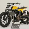 ★ヤマハ AIMExpoでコンセプトバイクDT-07を発表