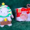 【いちごクッキーシュー】ファミリーマート 12月17日(火)新発売、コンビニ スイーツ 食べてみた!【感想】