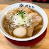 【東北一周:1日目】レンタカーを借りて、茨城県 筑西市で下館ラーメンを食べる