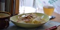 おいしそうなカルボナーラのレシピを見つけたから作ろうとしたけど全然レシピ通りにならなかった(いつものこと)