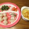 【離乳食完了期〜幼児食】お魚の日の献立集②