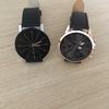 腕時計は241円で十分です。