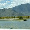 ヤムドク、トルコ石の湖