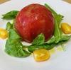 使い勝手が良い自家製ドレッシングでワンランク上のサラダを作る。