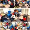 おりーぶprime教室 「おだやかクラス」保育士指導の課題工作、中学生の進学、就業に向けた訓練 http://www.olive-jp.co