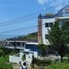 7月最後の旅行にジョウ泗島(嵊泗島)まで行ってきました。(2)柚閑雅舍观海民宿。