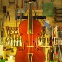 改造バロックバイオリンを作ろう!