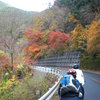 2010/11/23 自主企画ラン~奥秩父・中津峡~