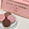 『カフェ タナカ』ビスキュイガナッシュショコラ。婦人画報のお取り寄せで見つけたチョコレート菓子。